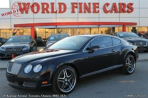 2007 Bentley Continental GT - Mulliner