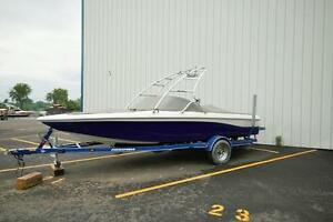2002 Moomba OUTBACK 21 LS
