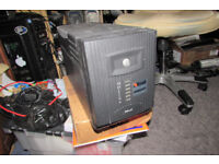 UPS Uninterruptible Power Supply 1300VA