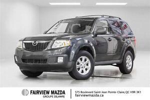 2010 Mazda Tribute GX V6 AWD