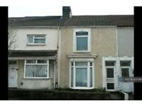 4 bedroom house in Rhyddings Terrace, Brynmill, Swansea, SA2 (4 bed)