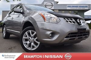 2013 Nissan Rogue SL *Leather, AWD, Navigation, Sunroof*