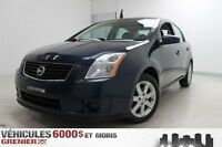 2009 Nissan Sentra 2.0 *A/C*Group.Elec*MP3*