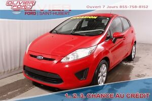 2013 Ford Fiesta SE WOW 33227KM MAGS A/C