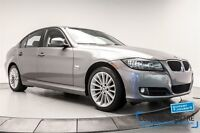 2011 BMW 328 i xDrive, COLD WINTER PACK, AWD, TOIT, CUIR