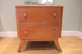 1920/30s Dressing Table, Collectable. Rare