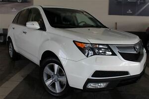 2013 Acura MDX Leather | Sunroof | All Wheel Drive