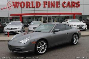 2002 Porsche 911 Carrera | 996