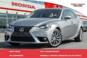 2014 Lexus IS 250 Base | Automatic