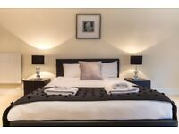MODERN SHORTLET IN CANARY WHARF - FLEXIBLE TERMS INCLUDES ALL BILLS + WIFI!! CALL NOW FOR MORE INFO