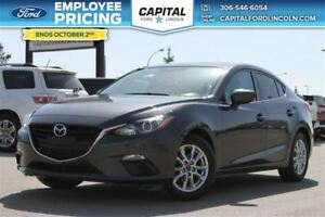 2015 Mazda MAZDA3 GS**PST PAID**  **BACK UP CAMERA***HEATED SEAT