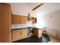 Spacious 1 Bedroom Fully Furnished flat to rent in City Centre, Wellington Street, LE1