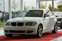 2010 BMW 128I i TOIT OUVRANT CUIR SPORT PACKAGE