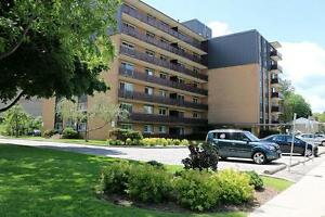 Sarnia 2 Bedroom Apartment for Rent: Utilities incl., elevator
