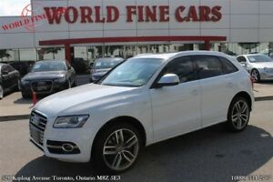 2014 Audi SQ5 *Supercharged* | Pano.Roof