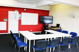 Office to let/ Meeting room in Birmingham City Centre