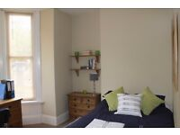 Last room in this modern STUDENT 3-bed flat