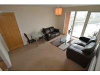 2 bedroom flat in Roma Victoria Wharf, Watkiss Way, Cardiff Bay