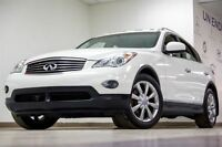 2012 Infiniti EX35 LUXURY-AWD-PANO-CUIR-BLUETOOTH