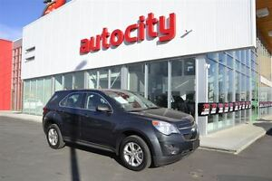 2013 Chevrolet Equinox LS | Power Options | Low Km's | Affordabl