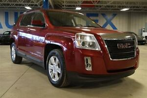 2011 GMC Terrain SLE, AWD, Heated Seats, Bluetooth, USB