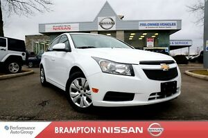 2014 Chevrolet Cruze 1LT *Bluetooth|Rear view camera|Remote star
