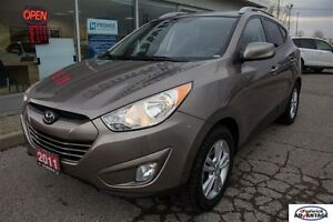 2011 Hyundai Tucson GLS AWD - Non Smoker - One Owner