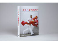 Jeff Koons: Conversations with Norman Rosenthal Book