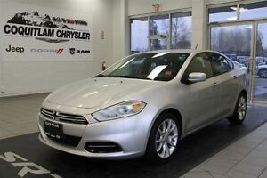 2013 Dodge Dart SXT Alloy Wheels Power Everything Low Kms No Acc
