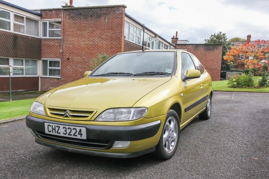 citroen xsara vts for sale in malone belfast gumtree. Black Bedroom Furniture Sets. Home Design Ideas