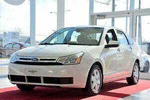 2010 Ford Focus SE AUTOMATIQUE A/C CRUISE