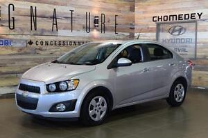2014 Chevrolet Sonic LT TOIT+CAMERA