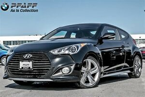 2013 Hyundai Veloster Turbo at