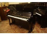 Yamaha U3 Upright Piano. Tuned & uk delivery available