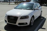 2011 Audi A3 2.0T Premium S LINE PANORAMIC SUNROOF POWER SEATS