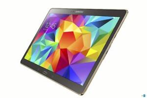 SAMSUNG Galaxy Tab S, 16GB,Wifi+Cellular, Black