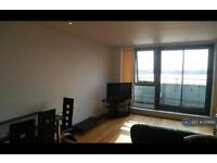 2 bedroom flat in Waterside, Liverpool, L3 (2 bed)