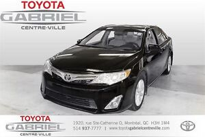 2012 Toyota Camry XLE TOIT, CUIR, BLUETOOTH, NAVIGATION, JANTE