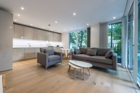 Brand new two bedroom apartment in the stunning Camden Courtyard Development, NW1