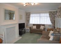 2 bedroom flat in Rosslyn Court, Shoreham By Sea, BN43 (2 bed)