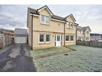 Stunning 4 bedroom detached home in North Kessock