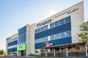 Complexe Logisco - Bureaux à louer - St-Romuald