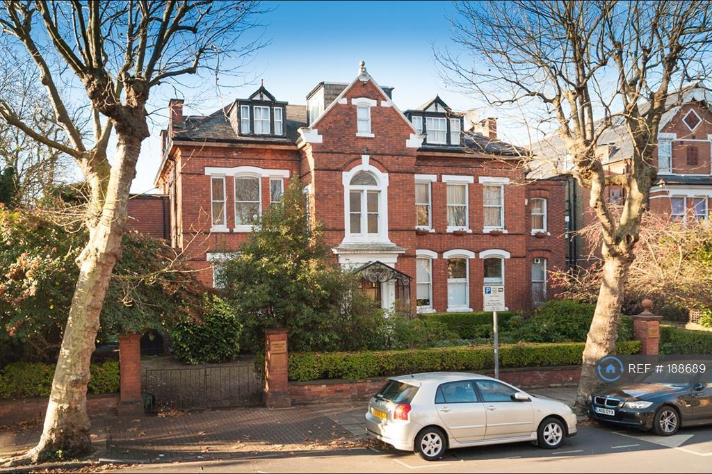 1 bedroom flat in Mapesbury Road, London, NW2 (1 bed)