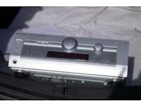 Panasonic HI-FI Amp (SA-HE7)
