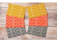 Orla kiely placemats