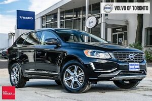 2015 Volvo XC60 T6 AWD A (2) *Blind Spot, Xenons*