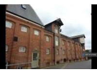 2 bedroom flat in The Maltings, Canterbury, CT2 (2 bed)