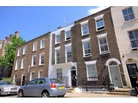 ## 1 Bedroom Basement Flat in Mornington Crescent ##