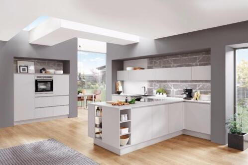 Marktplaats Keuken Compleet : ≥ hoogwaardige kwaliteitskeuken. geheel compleet. duits. keuken