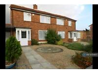 3 bedroom house in Pinewood Close, Pinner, HA5 (3 bed)